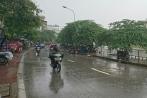 Dự báo thời tiết 17/6: Cảnh báo mưa dông khắp nội thành Hà Nội