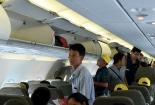 """Cách nào dẹp """"đạo chích"""" trên máy bay?"""