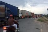 Cần hạn chế xe tải trọng lớn vào khu công nghệ cao