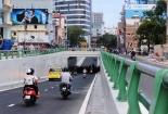 Đà Nẵng: Tổ chức giao thông linh hoạt xóa ùn tắc