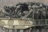 Hàn Quốc điều tra tướng quân đội đối xử binh sĩ như nô lệ