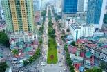 Hà Nội: Xén dải phân cách, mở rộng lòng đường kéo giảm ùn tắc