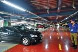 Ứng dụng công nghệ giữ xe an toàn ở Tân Sơn Nhất