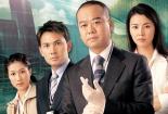 Serie hình sự kinh điển Hồng Kông Bằng chứng thép tái ngộ khán giả