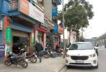 Xe hợp đồng trá hình:Lực lượng chức năng Thái Nguyên than khó xử