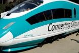 Dự án đường sắt tốc độ cao của California bị kiểm toán