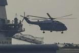 Xuất hiện dấu hiệu Trung Quốc chuẩn bị thử tàu chiến mới