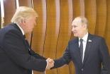 Thủ đô Helsinki sẵn sàng cho hội nghị thượng đỉnh Nga - Mỹ