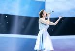 The Voice: Ngọc Ny hát tặng người mẹ ung thư, khán giả bật khóc