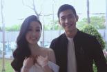 Video: Võ Cảnh: Tôi là người đẹp đôi nhất với Angela Phương Trinh
