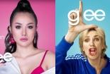 Diễn viên của Glee Việt Nam bức xúc khi bị ném đá