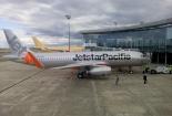 Giảm giá hạ cất cánh cho Jetstar trên đường bay quốc tế