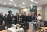 Hàn Quốc muốn hợp tác với Việt Nam đào tạo nhân lực hàng không
