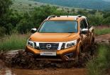 Nissan công bố giá xe: Bán tải Navara được ưu đãi 15 triệu đồng