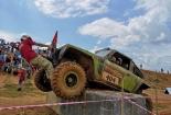 Hình ảnh ấn tượng tại giải đua xe địa hình lớn nhất Việt Nam