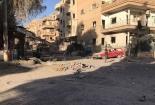 Liên quân Mỹ tấn công Deir ez-Zor, 15 thường dân Syria thiệt mạng
