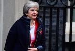 Thủ tướng Anh họp Nội các khẩn sau khi đạt dự thảo Brexit