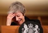 """7 quan chức """"rời bỏ"""" bà Theresa May vì thỏa thuận Brexit"""