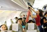 Liên tiếp 3 hành khách bị cấm bay vì dùng giấy tờ giả