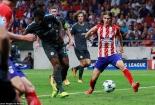 Kết quả trận Atletico vs Chelsea: Nhát kiếm phút bù giờ