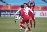 U23 Việt Nam 2-2 (pen 4-3) U23 Qatar: Việt Nam vào chung kết!