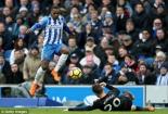 Thủ môn, cột dọc khiến Arsenal thua trận thứ 4 liên tiếp