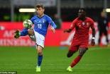 Kết quả trận Italia vs Bồ Đào Nha, UEFA Nations League