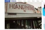 """Truy tìm con tàu """"tai tiếng"""" làm xấu hình ảnh du lịch Việt Nam"""