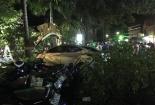 Khởi tố, bắt tạm giam tài xế xe điên tông chết 2 nữ sinh