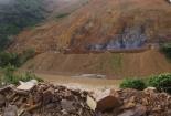 Sập sàn bê tông thủy điện ở Lai Châu, 2 công nhân tử vong
