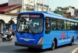TP.HCM tăng 937 chuyến xe buýt phục vụ dịp lễ 2/9