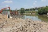 TP.HCM giải quyết dứt điểm san lấp kênh, rạch dẫn đến ngập nước
