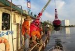 Bắt buộc lắp camera trên tàu điều tiết giao thông thủy
