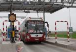 Đề xuất giảm phí Trạm thu phí cầu Tân Đệ, QL1 qua Quảng Bình