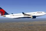 Máy bay Mỹ phải hạ cánh khẩn cấp để hành khách đi... vệ sinh