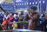 Vì sao đình, chùa chật cứng  người đi lễ ngày đầu năm mới?
