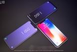 """Samsung sắp làm điện thoại """"tai thỏ"""" giống Apple"""