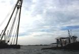 4h ngày mai (3/11), trục vớt tàu Hoàng Phúc 18