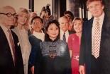 Tiết lộ chấn động về thầy phong thủy sau lưng Donald Trump