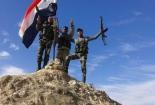 Quân Syria tiêu diệt hơn 1.000 tay súng IS