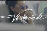 Lời bài hát Về với em đi của Tiên Tiên