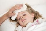 4 bệnh trẻ thường mắc phải khi trời trở lạnh