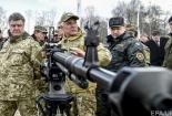 Quân đội Ucraine có kế hoạch tấn công ở Donbass?
