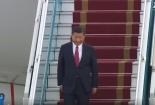Tân Hoa xã đăng video ông Tập Cận Bình đến Đà Nẵng