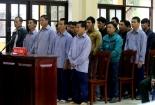 Vì sao tòa trả hồ sơ vụ phá rừng pơ mu ở Quảng Nam?