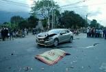 Quảng Trị và Huế xảy ra 11 vụ TNGT trong 7 ngày nghỉ Tết