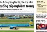 Tin mới nhất, hay nhất trên Báo Giao thông ngày 14/6/2018