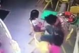 Phẫn nộ cô giáo mầm non tát trẻ bôm bốp giữa lớp ở TP.HCM
