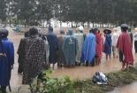 Qua tràn khe Ngang, thanh niên ở Huế bị lũ cuốn mất tích