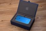 Lạ lẫm iPhone 7 phiên bản màu xanh Facebook